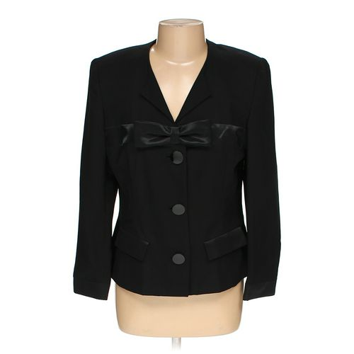 Robert  Leonard Blazer in size 8 at up to 95% Off - Swap.com