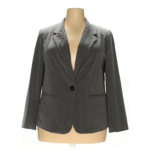 Sag Habor Blazer in size 1X at up to 95% Off - Swap.com
