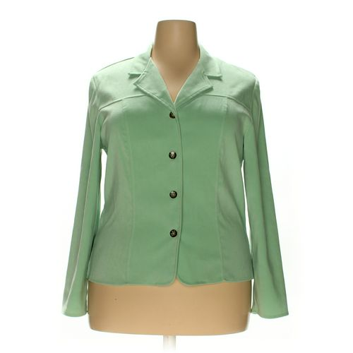 Sag Harbor Blazer in size 16 at up to 95% Off - Swap.com