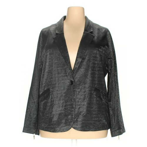 Serena Williams Blazer in size 2X at up to 95% Off - Swap.com