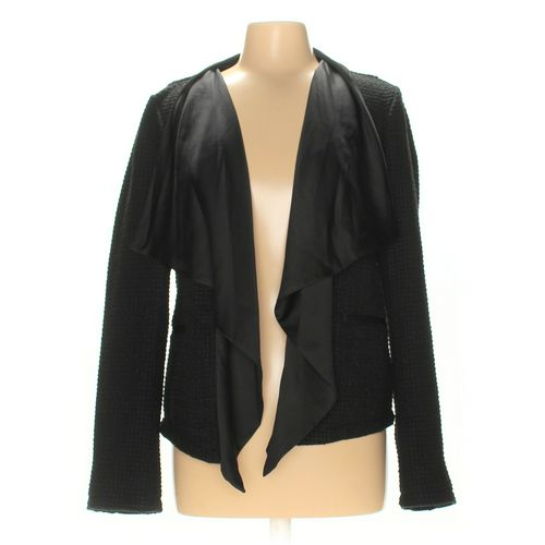 Simply Vera by Vera Wang Blazer in size L at up to 95% Off - Swap.com