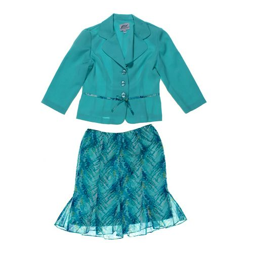 Collection Blazer & Skirt Set in size 10 at up to 95% Off - Swap.com