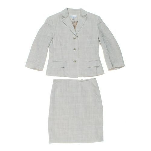 Sophisticates Blazer & Skirt Set in size 4 at up to 95% Off - Swap.com