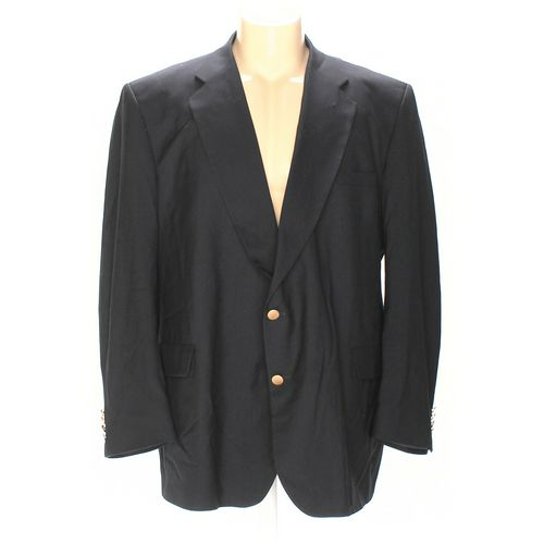 """Stanley Blacker Blazer in size 56"""" Chest at up to 95% Off - Swap.com"""
