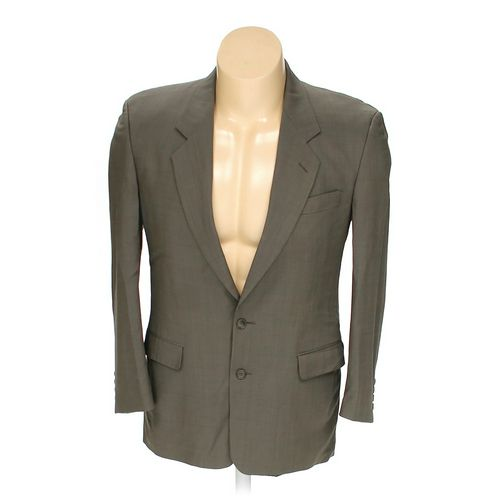 "Strato Twist Blazer in size 46"" Chest at up to 95% Off - Swap.com"