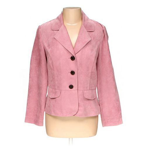 Studio 1 Blazer in size 12 at up to 95% Off - Swap.com