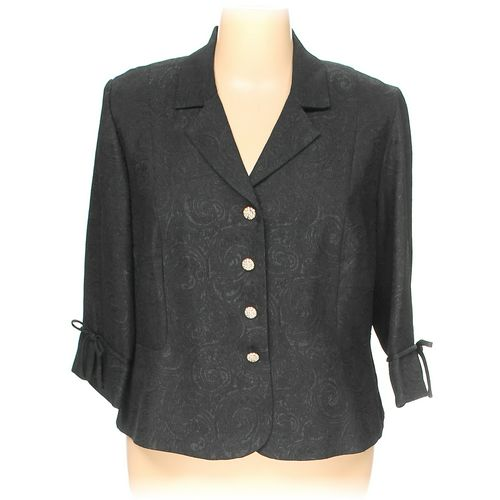 Studio I Blazer in size 20 at up to 95% Off - Swap.com