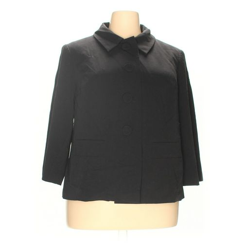 Style & Co Blazer in size 18 at up to 95% Off - Swap.com