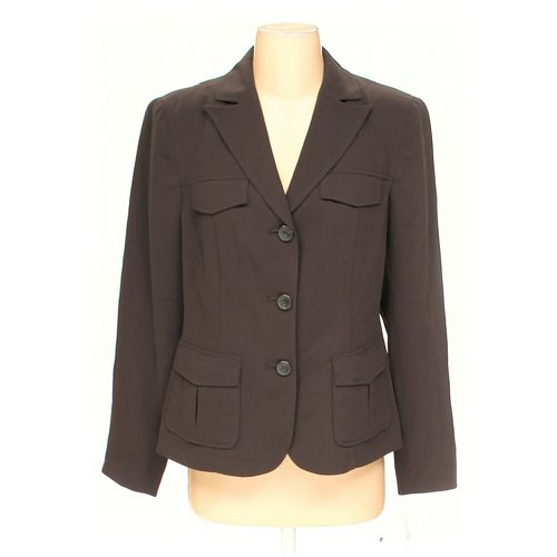 Style & Co Blazer in size 6 at up to 95% Off - Swap.com