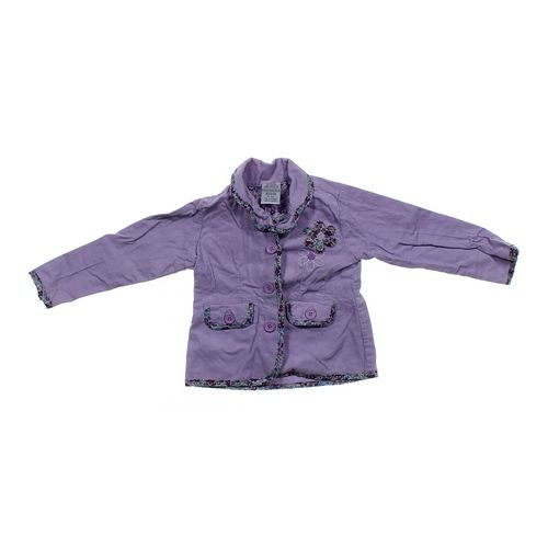 Blazer Styled Jacket in size 4/4T at up to 95% Off - Swap.com