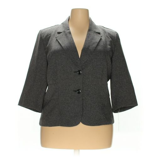 T. Milano Blazer in size 18 at up to 95% Off - Swap.com