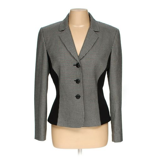 Tahari Blazer in size 10 at up to 95% Off - Swap.com