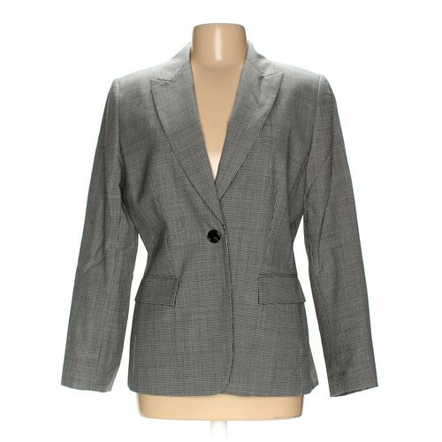 Tahari Blazer in size 12 at up to 95% Off - Swap.com