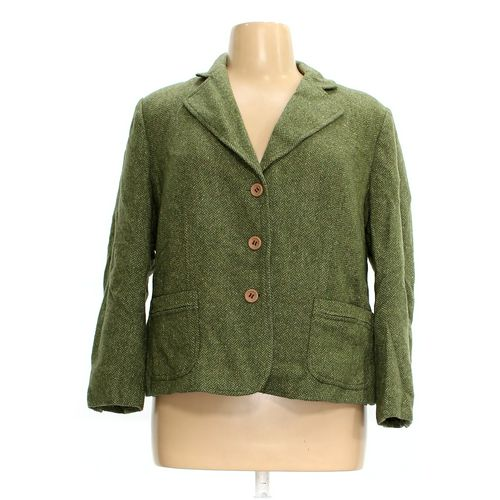 Talbots Blazer in size 16 at up to 95% Off - Swap.com