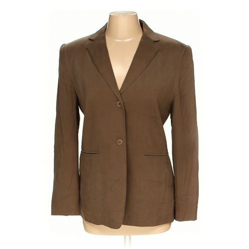 Talbots Blazer in size 8 at up to 95% Off - Swap.com