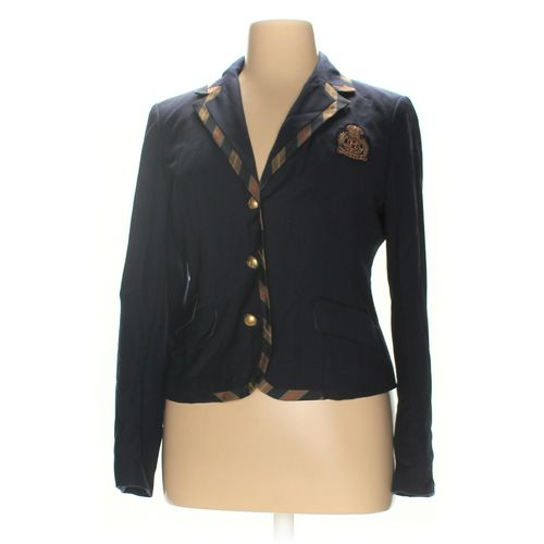 Tommy Hilfiger Blazer in size 16 at up to 95% Off - Swap.com