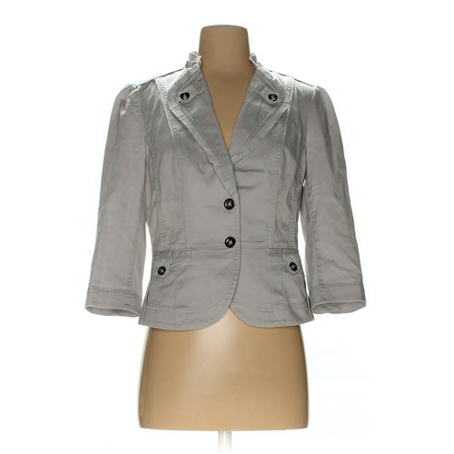 White House Black Market Blazer in size 4 at up to 95% Off - Swap.com