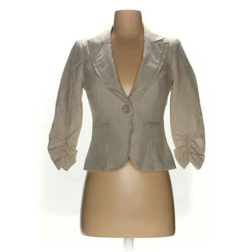 XOXO Blazer in size XS at up to 95% Off - Swap.com