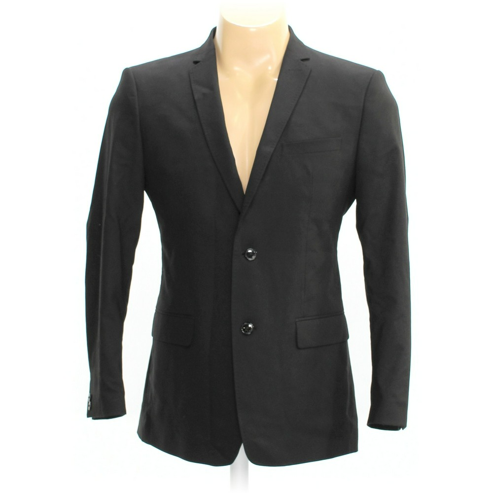 new product a6a3a 8fb03 ZARA Blazer in size L at up to 95% Off - Swap.com