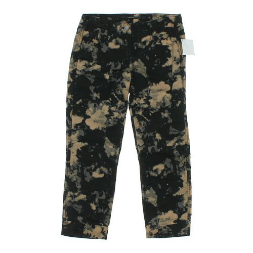ISDA & CO Bleached-look Casual Pants in size 2 at up to 95% Off - Swap.com