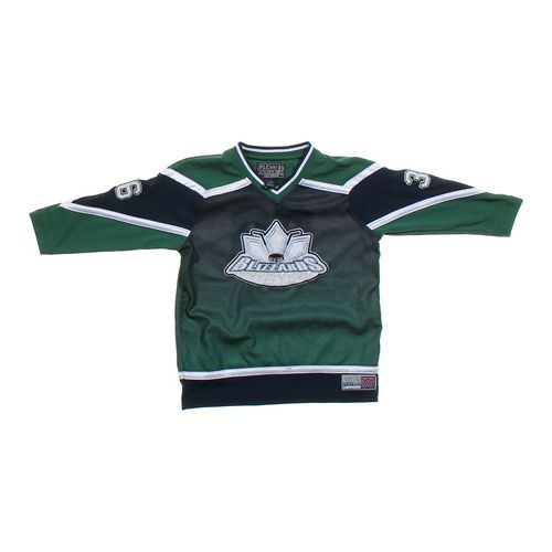 "The Children's Place ""Blizzards"" Jersey in size 5/5T at up to 95% Off - Swap.com"