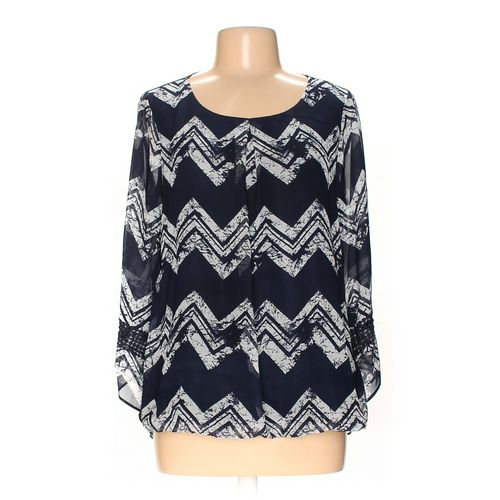 AB STUDIO Blouse in size L at up to 95% Off - Swap.com