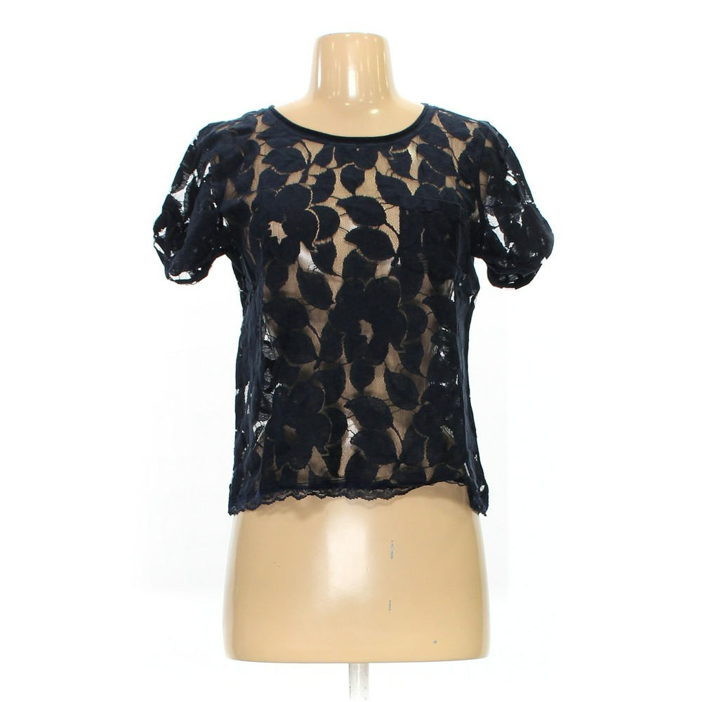 3e8b98f12 Abercrombie & Fitch Blouse in size M at up to 95% Off - Swap.