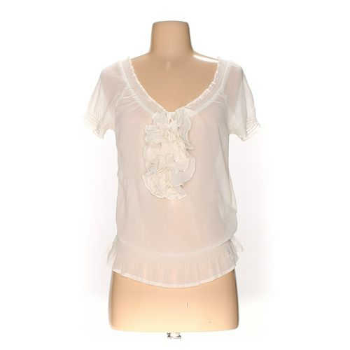 Abercrombie & Fitch Blouse in size XS at up to 95% Off - Swap.com