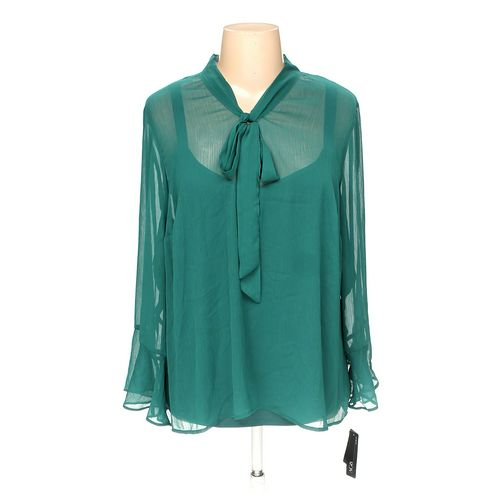 AGB Blouse in size 2X at up to 95% Off - Swap.com
