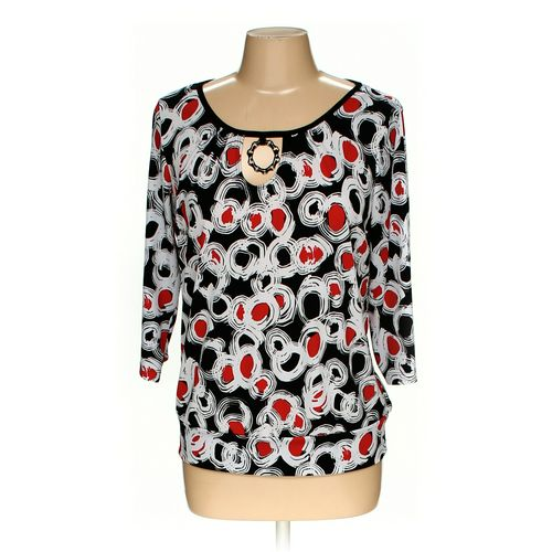 AGB Blouse in size M at up to 95% Off - Swap.com