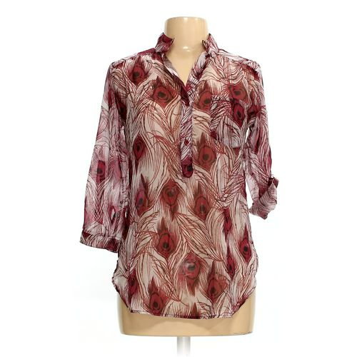 Akira Chicago Blouse in size M at up to 95% Off - Swap.com