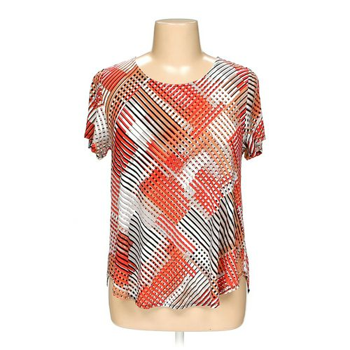 Alfani Blouse in size 1X at up to 95% Off - Swap.com