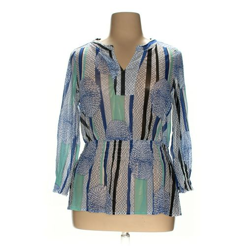 Alfani Blouse in size XL at up to 95% Off - Swap.com