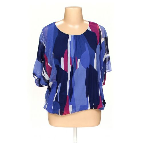 Alfani Woman Blouse in size 1X at up to 95% Off - Swap.com