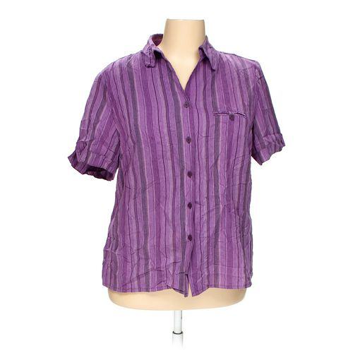 Allison Daley Blouse in size 18 at up to 95% Off - Swap.com