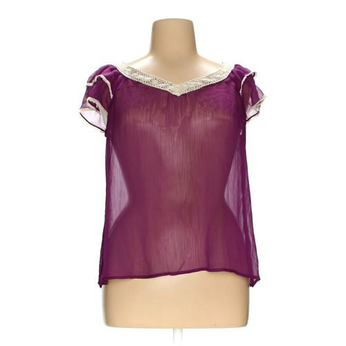 a.n.a Blouse in size XL at up to 95% Off - Swap.com
