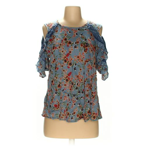 Angie Blouse in size S at up to 95% Off - Swap.com