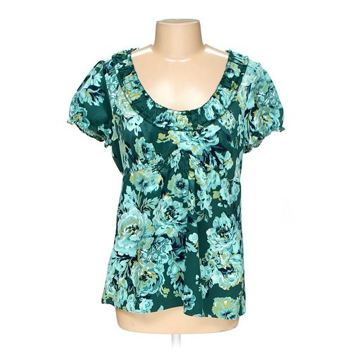 Ann Taylor Loft Blouse in size L at up to 95% Off - Swap.com