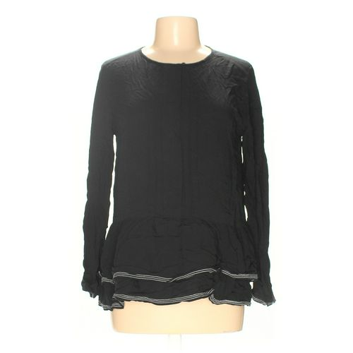 Ann Taylor Loft Blouse in size M at up to 95% Off - Swap.com