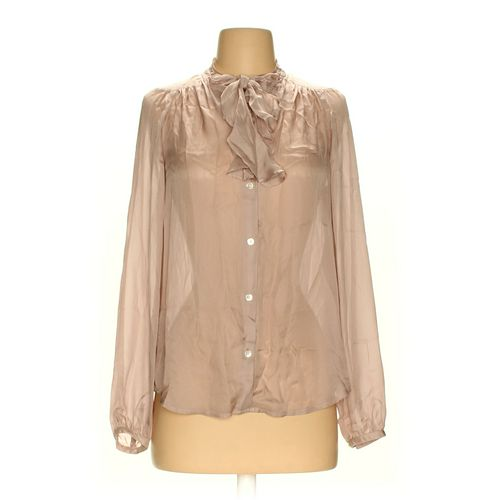Ann Taylor Loft Blouse in size XS at up to 95% Off - Swap.com
