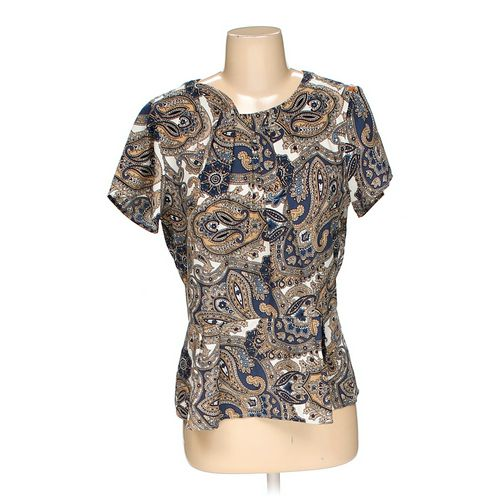 Ann Taylor Blouse in size 4 at up to 95% Off - Swap.com