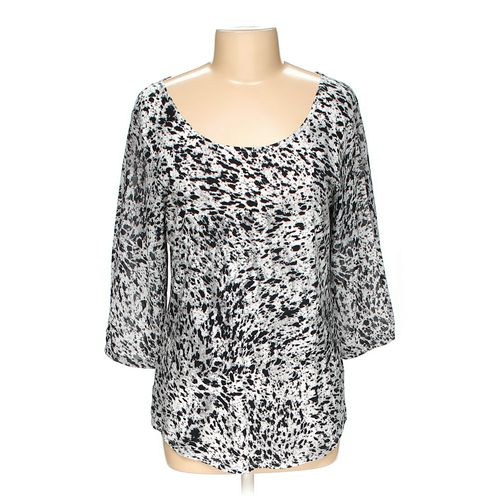 Ann Taylor Blouse in size L at up to 95% Off - Swap.com