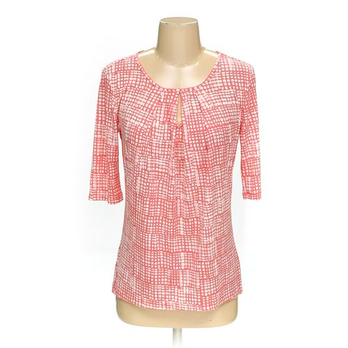 Ann Taylor Blouse in size S at up to 95% Off - Swap.com