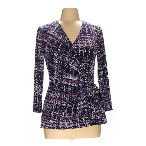 Anne Klein Blouse in size M at up to 95% Off - Swap.com