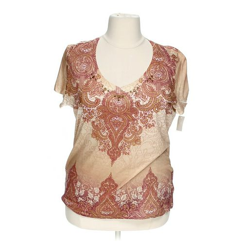 Appropriate Behavior Blouse in size XS at up to 95% Off - Swap.com
