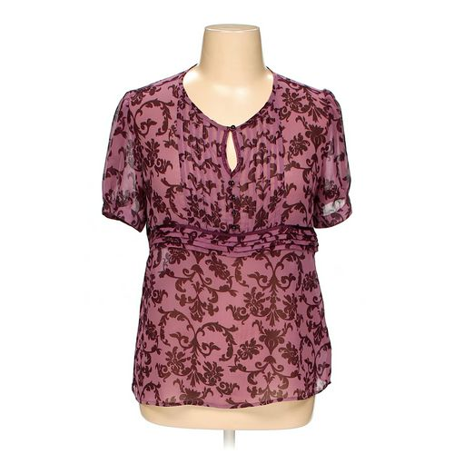Apt. 9 Blouse in size XL at up to 95% Off - Swap.com
