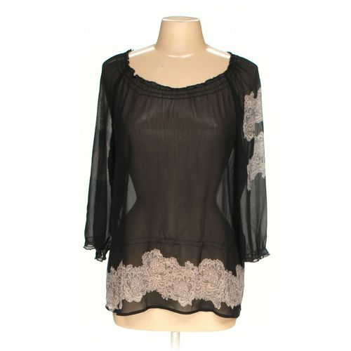 Apt. 9 Blouse in size M at up to 95% Off - Swap.com