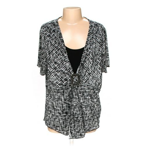 Ashley Judd Blouse in size L at up to 95% Off - Swap.com