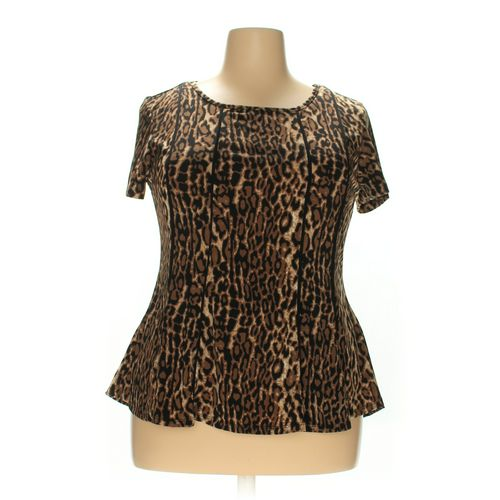 Ashley Stewart Blouse in size 14 at up to 95% Off - Swap.com