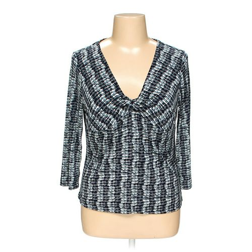 Attention Blouse in size XL at up to 95% Off - Swap.com